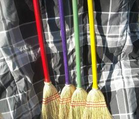 Child size Broom or kid's broom